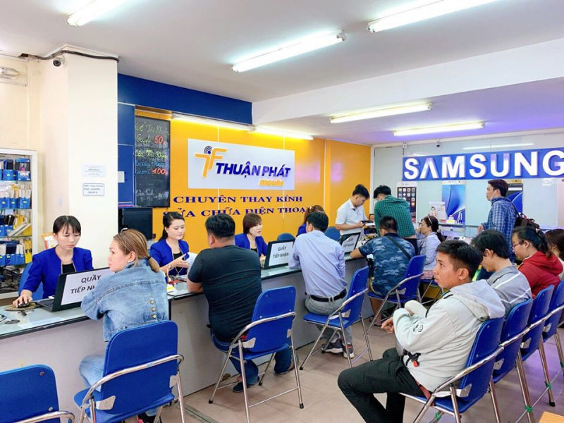Thuận Phát Mobile