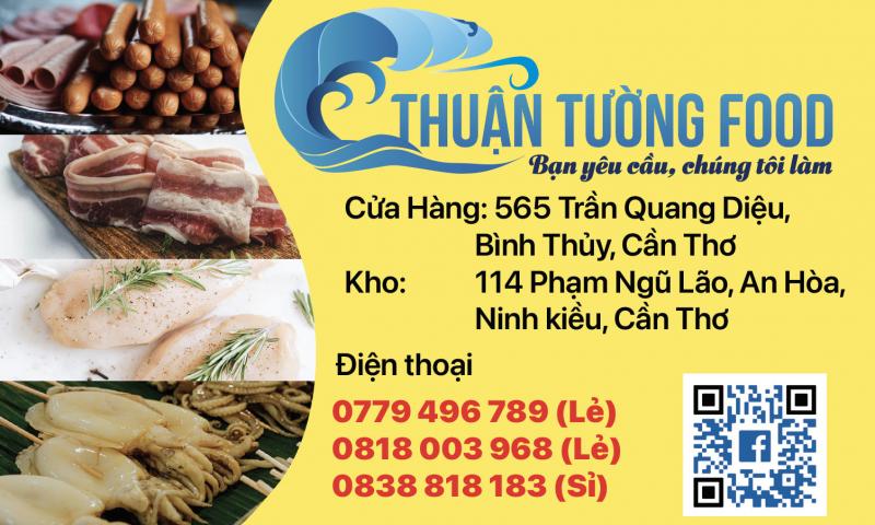 Thuận Tường Food