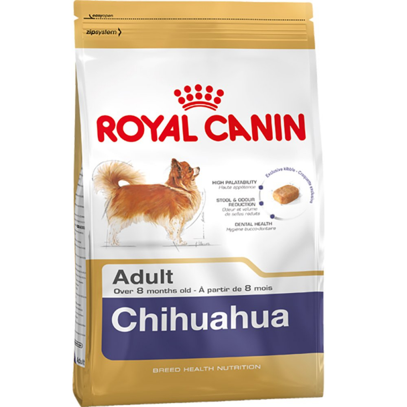 Thức ăn khô Royal Canin