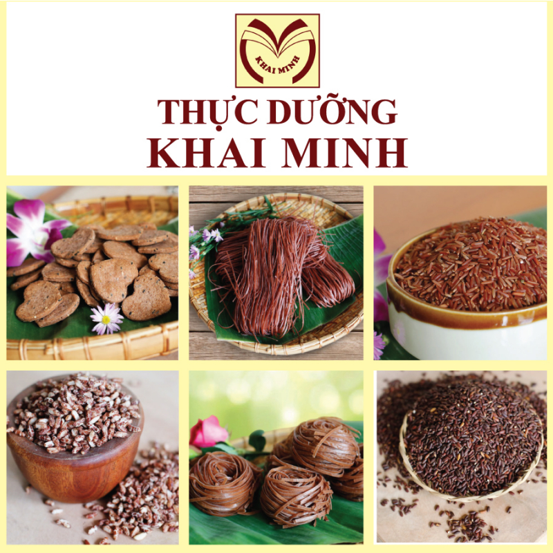 Thực dưỡng Khai Minh
