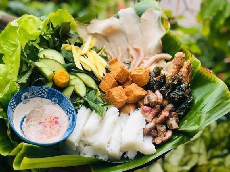 Food Food Khai Minh - Ngo Quyen
