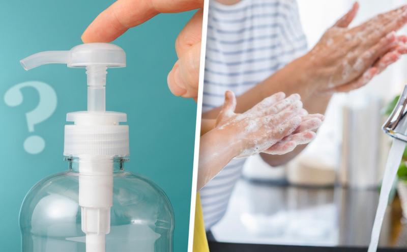 Thực hiện các việc làm đảm bảo vệ sinh sức khỏe cá nhân