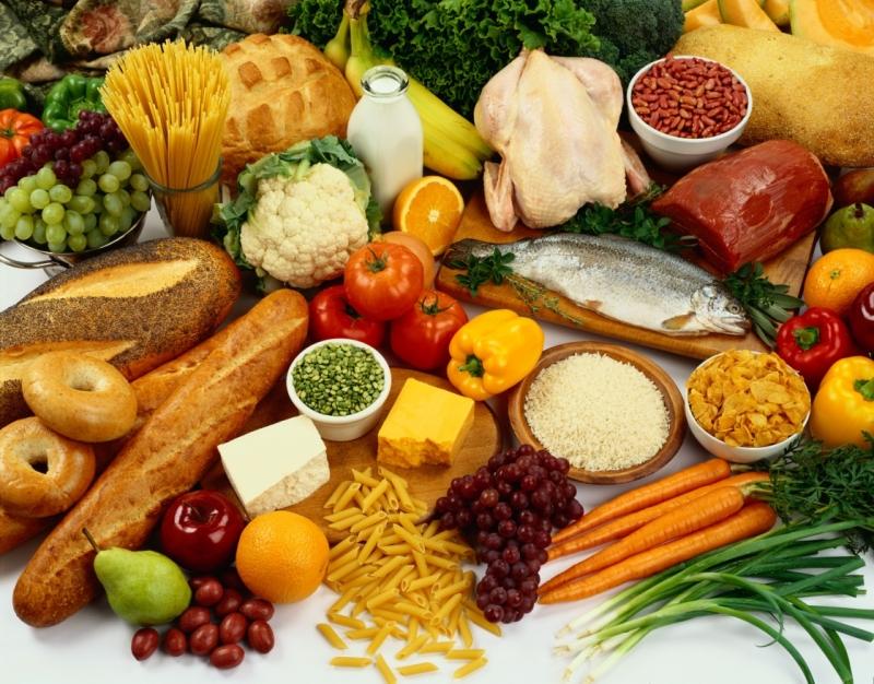 Thực hiện chế độ ăn uống khoa học