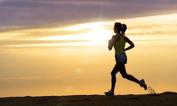 Ngày chạy bộ vì cuộc sống xanh sạch đẹp