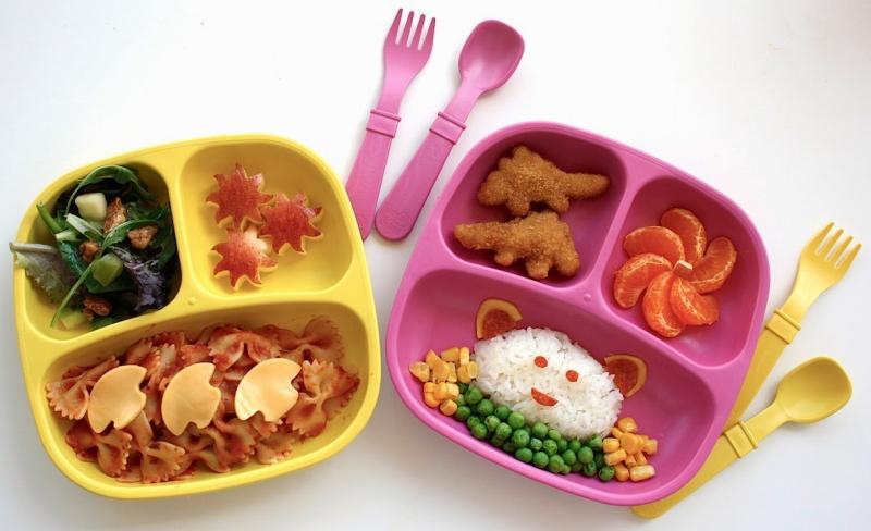 Tăng cường sức đề kháng cho con bằng chế độ sinh hoạt và ăn uống khoa học