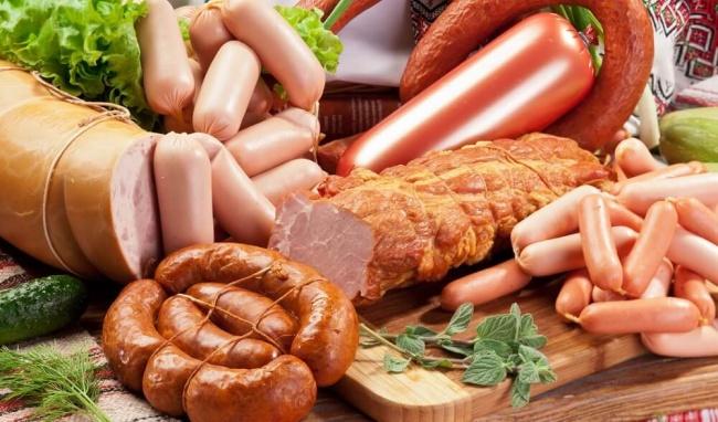 Người bệnh gout không nên ăn thực phẩm chế biến sẵn