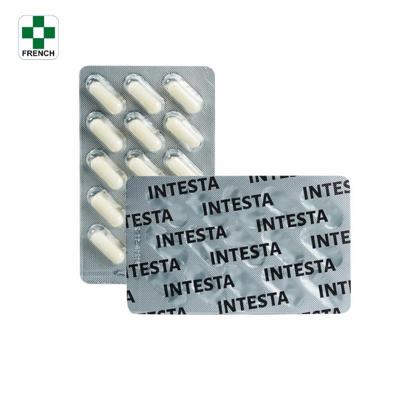 Thực phẩm chức năng hỗ trợ điều trị viêm đại tràng co thắt INTESTA