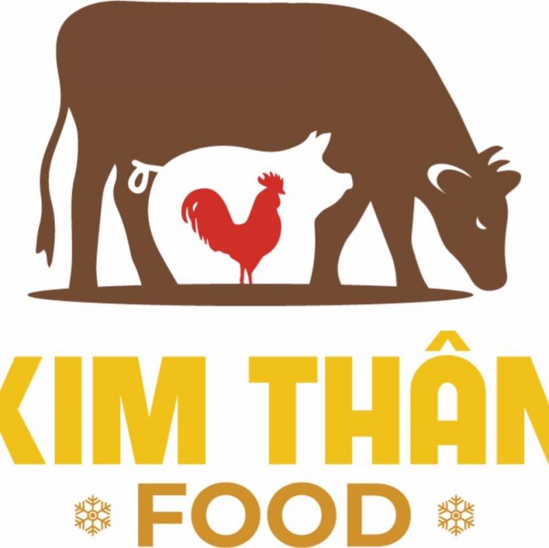 Thực phẩm đông lạnh nhập khẩu Kim Thân
