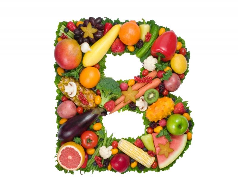Thực phẩm giàu vitamin B2 tốt cho người cận thị