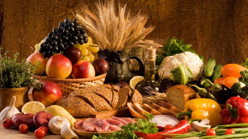 Thực phẩm kiềm tính