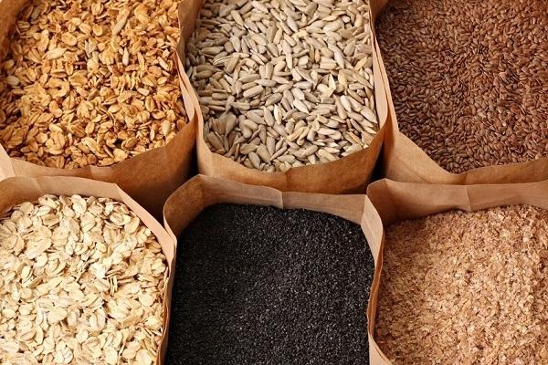 Thực phẩm nguyên hạt