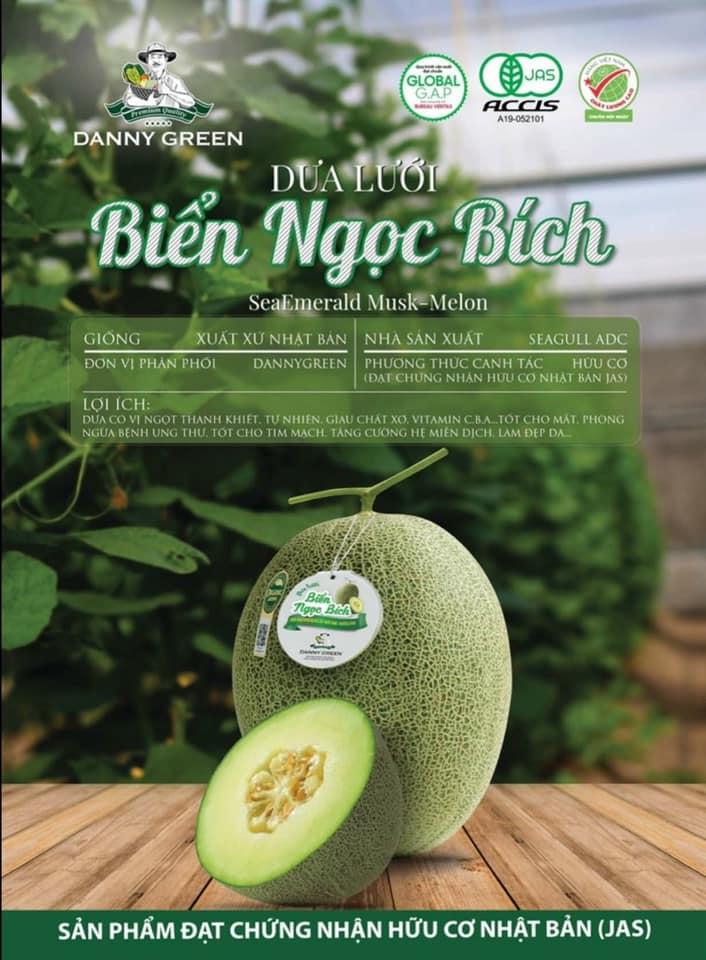 Thực Phẩm Sạch BigGreen Việt Nam