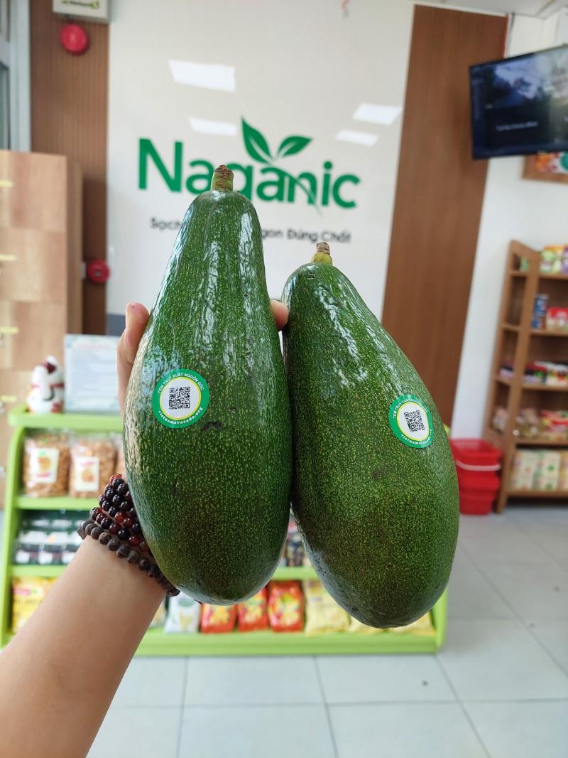 Thực phẩm sạch Naganic