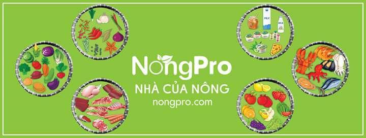 Thực phẩm sạch NongPro