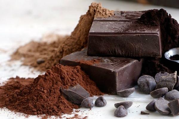 Chocolate đen