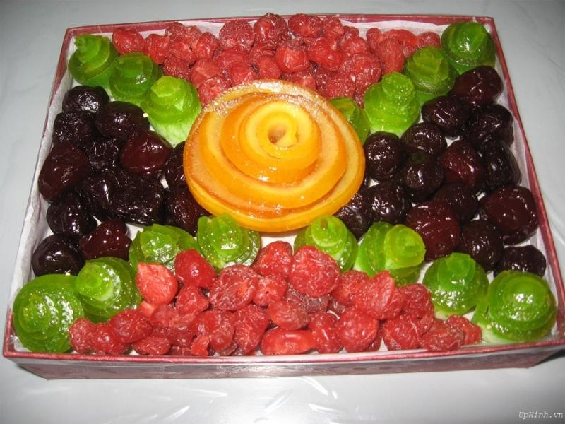 Nghiên cứu trái cây khô có thể giúp giảm huyết áp, cải thiện đường huyết, giảm viêm và cholesterol máu