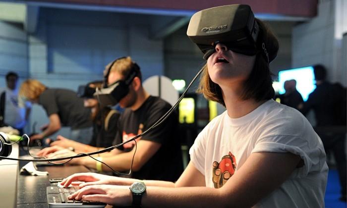 VR là công nghệ dành cho tương lai, không phải hiện tại