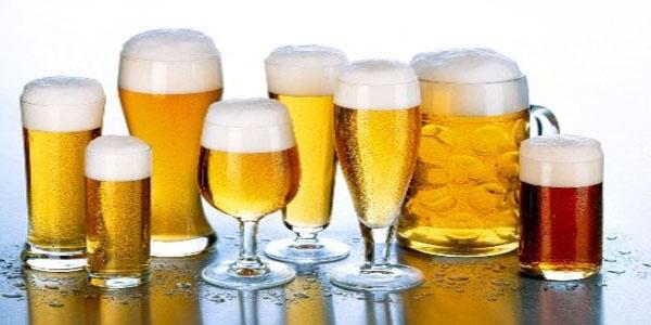 Rượu bia là đồ uống có cồn