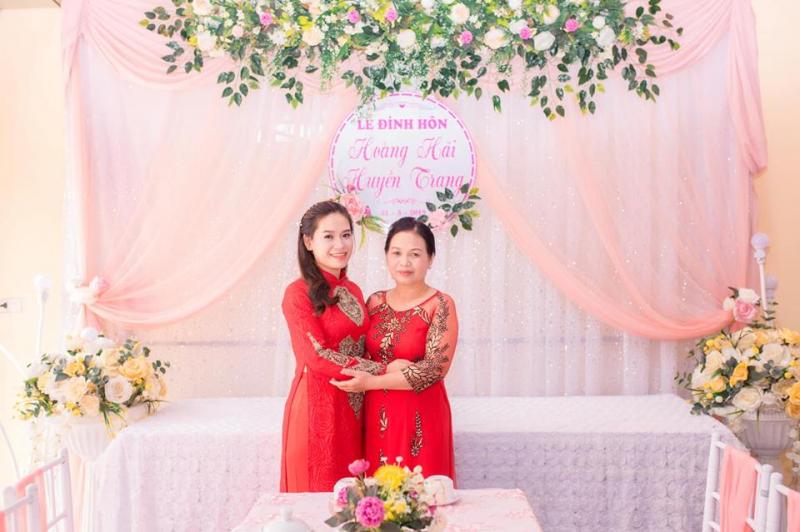 Thuê áo dài cưới đẹp nhất Vinh Nghệ An – Studio Nguyệt Lê Vy