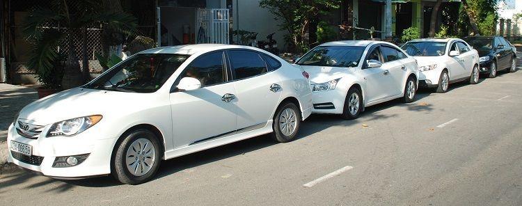 Thuê xe ô tô Sài Gòn