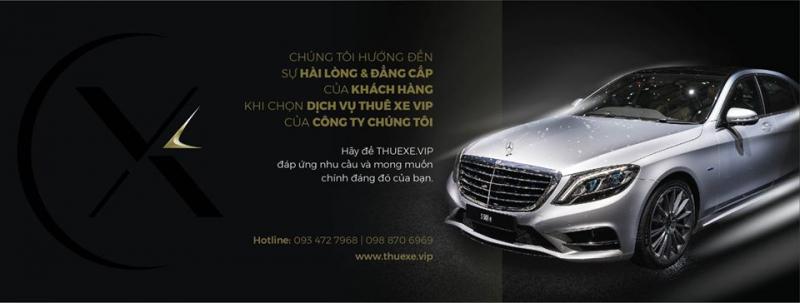 Thuê xe VIP