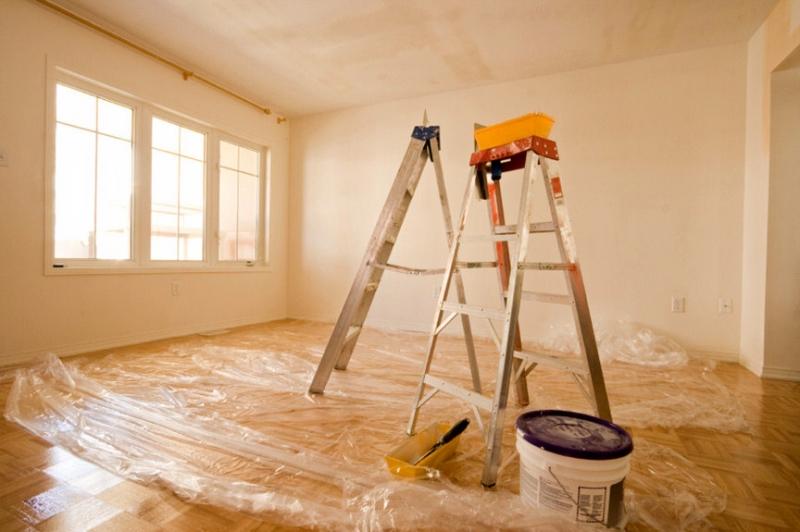 ThuêThợ.com - dịch vụ sơn nhà chuyên nghiệp và uy tín nhất tại TPHCM