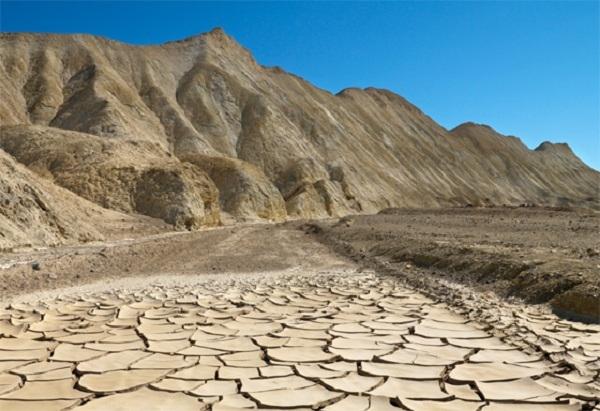 Thung lũng Chết, Hoa Kỳ