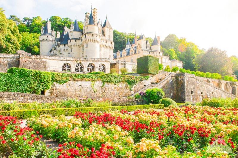 Top 17 thành phố châu Âu đẹp nhất vào mùa thu