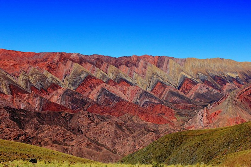 Thung lũng Quebrada de Humahuaca, Argentina