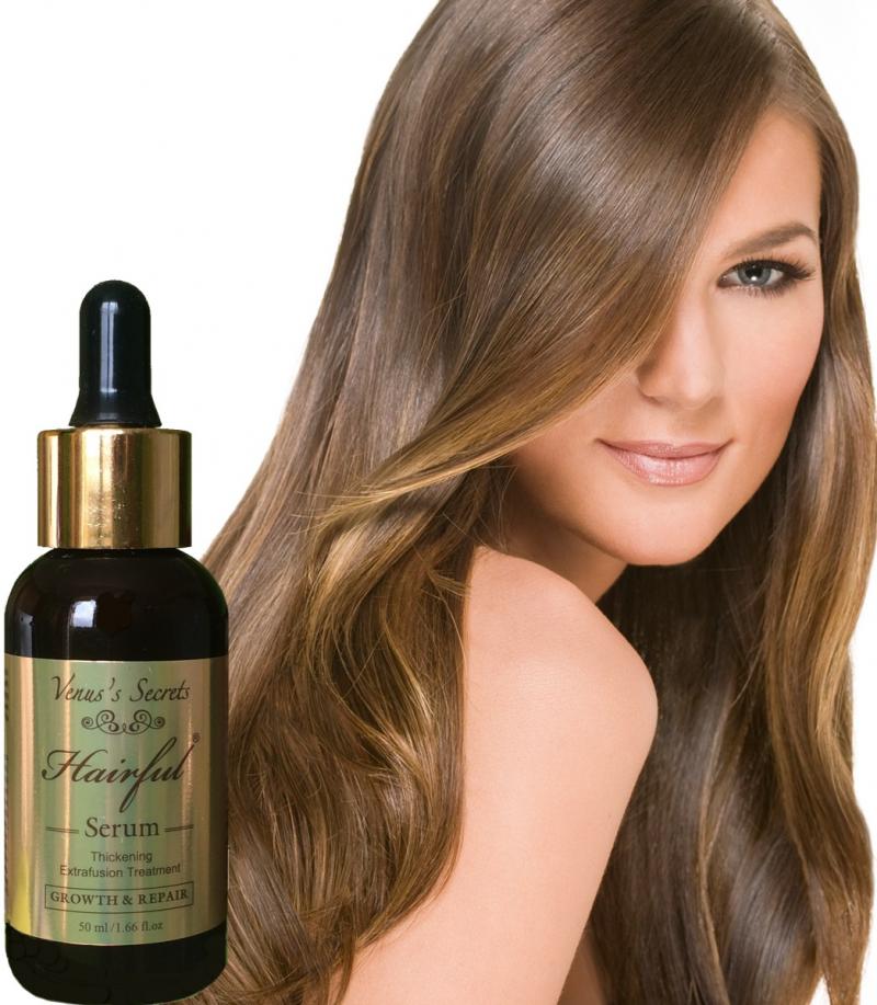 Thuốc kích thích mọc tóc Hairful Serum: