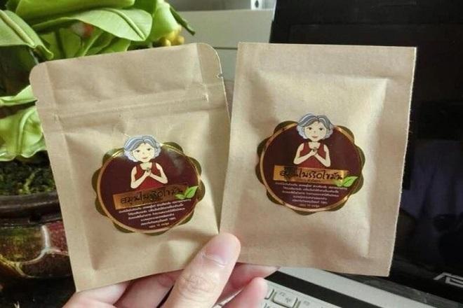 Sản phẩm giảm cân Bà Già Đông Y Thái Lan