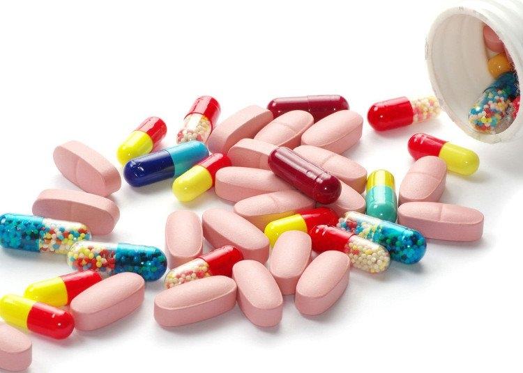 Thuốc kháng sinh giúp bạn tiêu diệt được virus