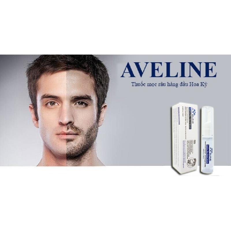 Thuốc mọc râu Aveline