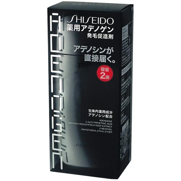 Sản phẩm mọc tóc Shiseido