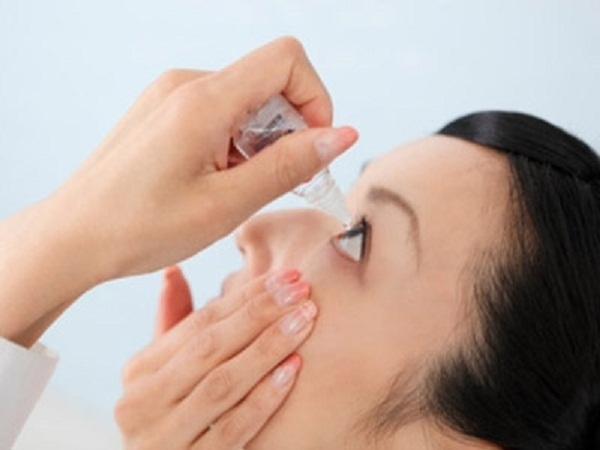 Cần chăm sóc đôi mắt khỏe mạnh bởi đôi mắt là cửa sổ tâm hồn
