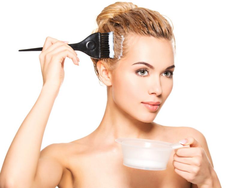 Top 7 thuốc nhuộm tóc tự nhuộm tốt nhất hiện nay