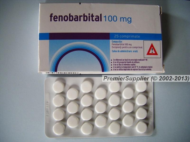 Phenobarbital và các barbiturat khác làm giảm sử dụng oxygen ở não trong lúc gây mê