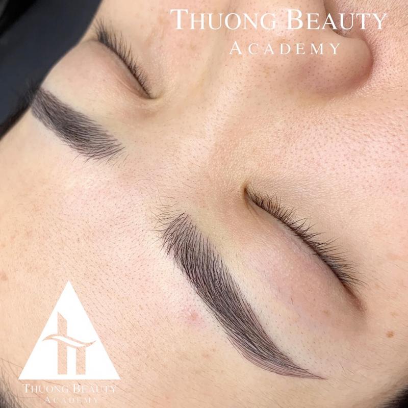 Thương Beauty Academy