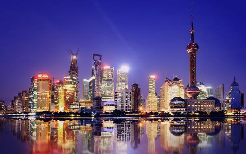 Vào khoảng cuối thế kỷ 19 và đầu thế kỷ 20, Thượng Hải là một trong 3 trung tâm kinh tế, tài chính của thế giới