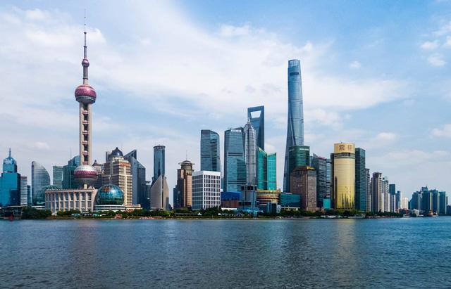 Thượng Hải, Trung Quốc