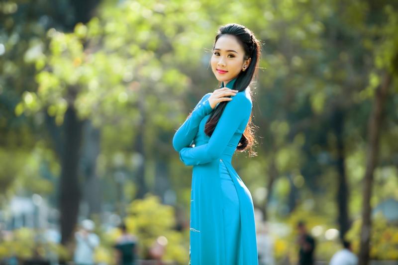 Top 13 thương hiệu áo dài nổi tiếng nhất tại Việt Nam