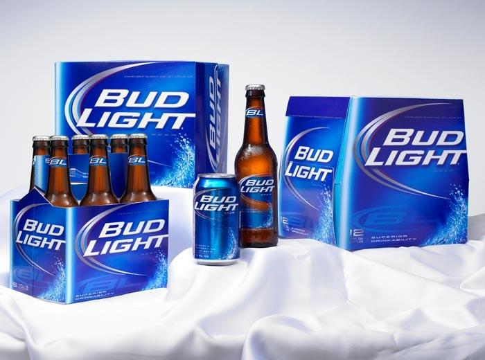 Bia Bud Light