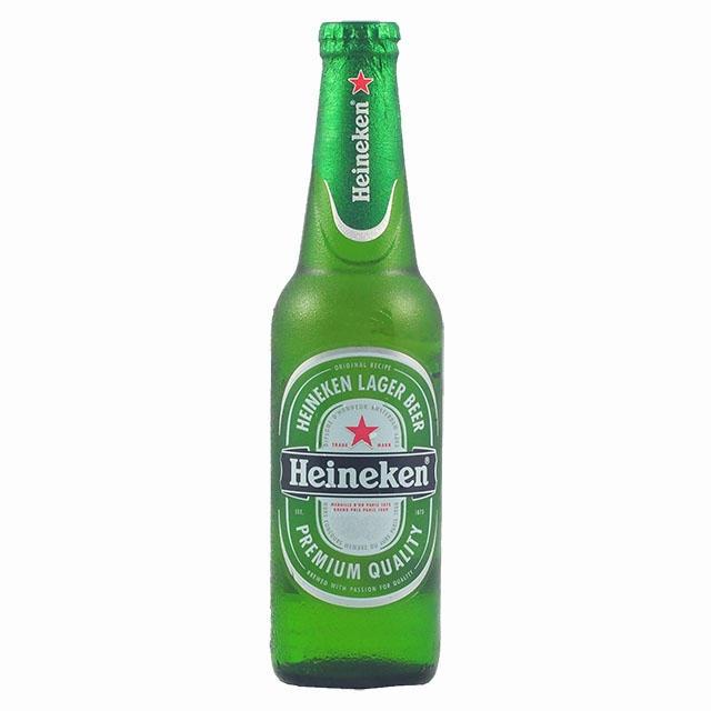Heineken chai