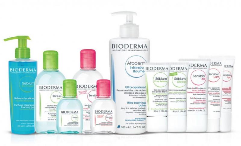 Thương hiệu Bioderma