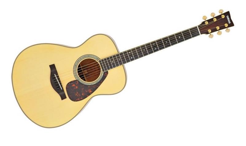 Cây đàn guitar Yamaha LS16MARE