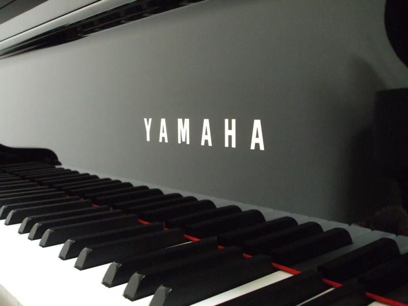 Yamaha - không đơn giản chỉ là một chiếc đàn Piano.