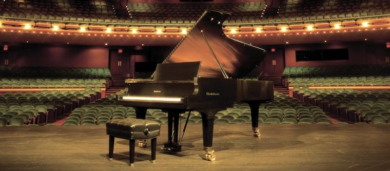 Đàn Piano to nhất thế giới ư? Chính là Baldwin.