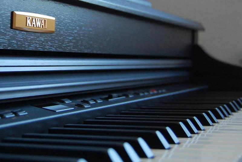 Kawai - Thương hiệu đàn Piano của người Nhật.