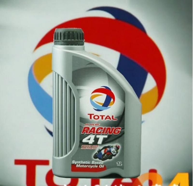 Một dòng sản phẩm của Total