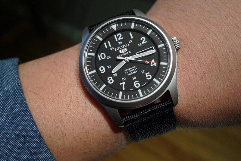 Top 5 thương hiệu đồng hồ nổi tiếng Nhật Bản